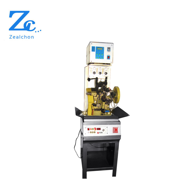 LX1009 Jewelry or gold laser welding high speed chain making machine