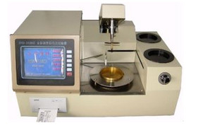 SYD - 3536 - D Automatic opening flash point tester