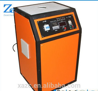 China Melting electrical Furnace for Melting 0.5-5kg of Gold, Silver, Copper, Bronze distributor