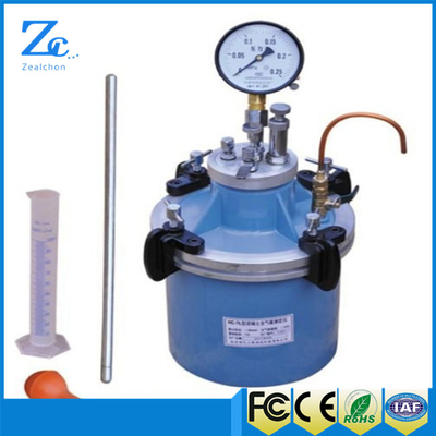 China A108 Concrete air entrainment meter factory