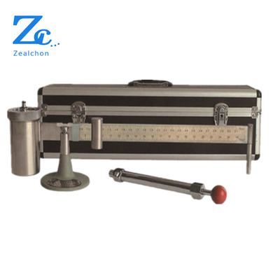 China C133 Fluid density scale For Drilling fluids Slurry Test distributor
