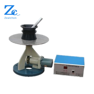 China Cement Mortar Fluidity Tester factory