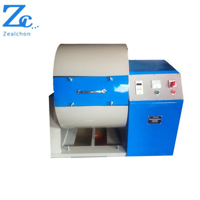 China C068 Automatic digital display Los Angeles Splitter Abrasion Testing Machine factory